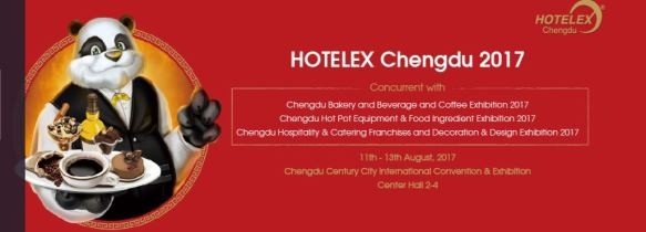 Hotelex Chengdu 2017 Was Successfully Exhibited